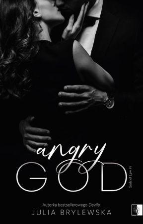 Angry God [ZOSTANIE WYDANE] by JBHiddleston
