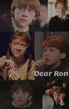 Dear Ron by AnoukVissers