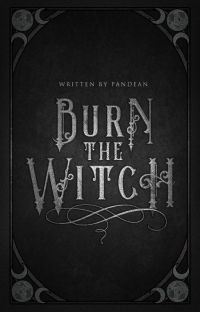 Burn The Witch cover