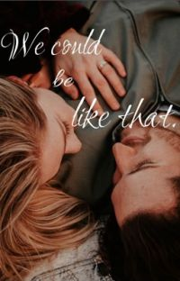 We Could Be Like That.   Perrie Edwards /// OC  cover