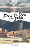 LE BLEU DE SES YEUX cover