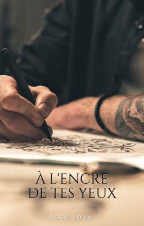 DANS LE BLEU DE SES YEUX by Rose-Williams