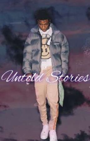 UNTOLD STORES|NBA YOUNGBOY  by kentrelllove