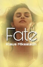 Fate•Klaus Mikealson (ℴ𝓃 𝒽ℴ𝓁𝒹)  by WH0RE4-MIKAELSONS
