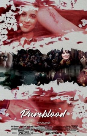 Pureblood (Camila Cabello y Tú) G!P/Male by wonhosmila