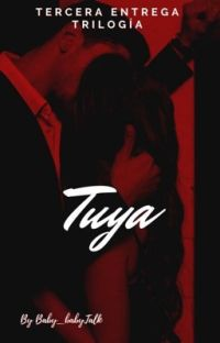 TUYA. (TERMINADA) cover