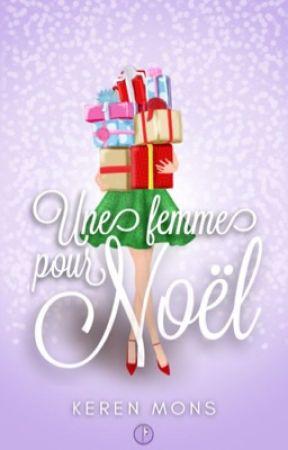 Une femme pour Noël by Princesse_Key