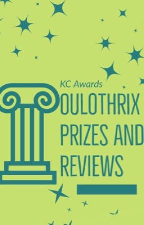 Oulothrix Prizes and Reviews  by CurlsNthings