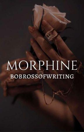 Garcia by bobrossofwriting