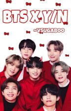 BTS X Y/N Oneshot Collection by VSugaBoo
