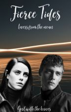 Fierce Tides || Book 1 by Divyata23