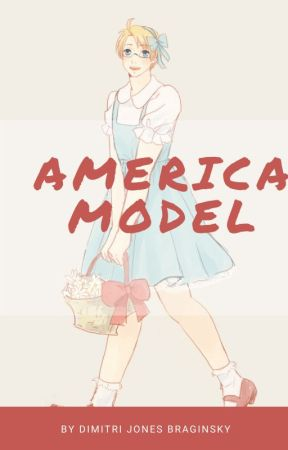 American Model - World x America by AlaskaIsJesus