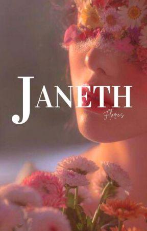 Janeth || Terminada. by Infesstissumam