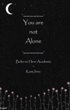 You Are Not Alone[KamiJirou] by PiyyaPiyyoung