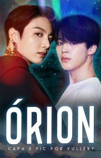 ÓRION ~ jjk + pjm cover
