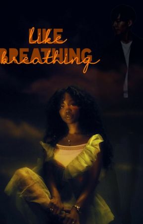 Like Breathing by Kaymari
