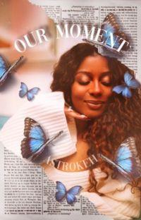 Our moment   Victoria Monét  cover