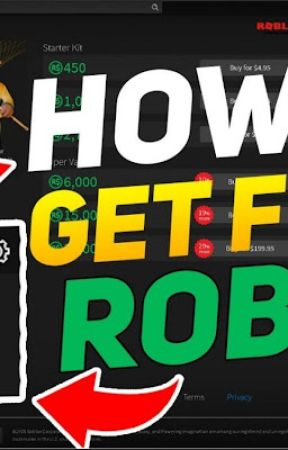 How Do U Get Free Robux | To Hack A Roblox Account Easy 2020 by DonasGreen