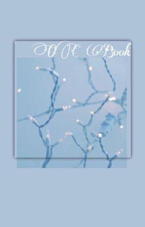 OC Book by Rosefor_u