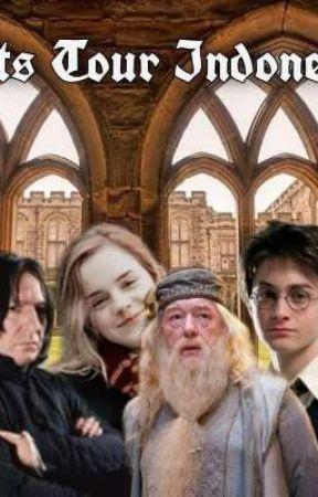 Hogwarts Tour Ning(ke) indonesian!! by Biancabraginsky