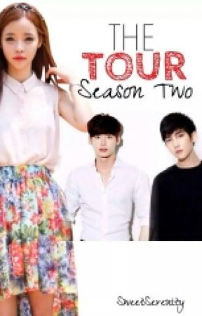 The Tour (Tagalog) by SweetSerenity_1303