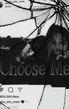Choose Me | RK  by fremmerisbae