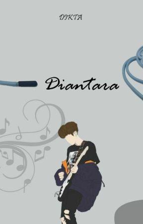 Diantara by Dikta13