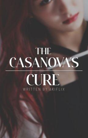 Casanova's Cure by akiflix