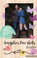 Amyplier One Shots Vol. III by Amyplur