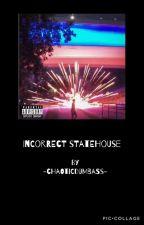 Incorrect statehouse by nannananabatman