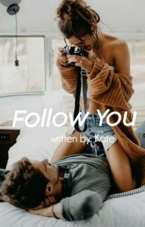 Follow You by KMF924