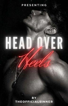 Head Over Heels by TheOfficialSinner