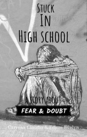 My life : Stuck in High school  by AestheticTejiri