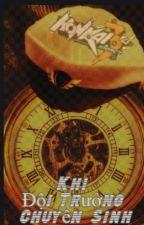 Isekai vào thế giới Game làm Kanchou mạnh nhất bởi RavenAsso