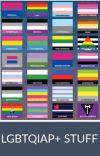 Book of LGBTQIAP+ cover