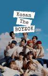 Kosan The Boyzokk! cover
