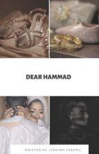 Dear Hammad by _jiddarhtulkhair_