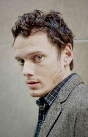 Heaven Ain't Meant For You (A Anton Yelchin Fanfic) by JennaBean89