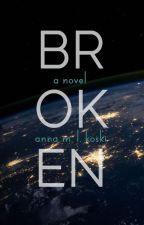 Broken by AMLKoski