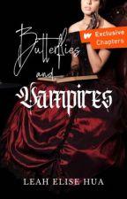 Butterflies in the Castle by flowersforleah