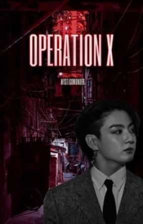 OPERATION X  || JJK  by MysticXWonder