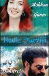 DENİZ MAVİSİ cover