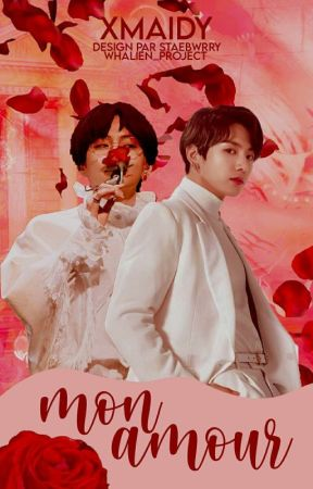 ✦ . Mon amour | Taekook by xmaidy