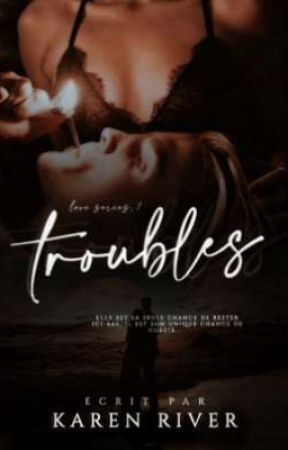 Love Troubles by delogerlesetoiles