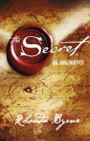 EL SECRETO. by whyscared