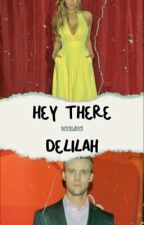 Hey There Delilah (Matthew Casey) by TheTealWriter