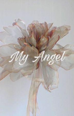 My Angel by Ateezs_Angel