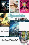 Rekomendasi Dorama, Film & L.A cover