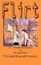 Flirt~ Y. Nishinoya by TiredOfFakeFriends