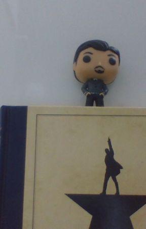 Lin-Manuel Miranda Sent a  HANDWRITTEN LETTER to Me!! by abbeyxanderhamilton